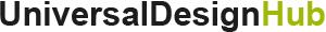 Universal Design Hub Logo